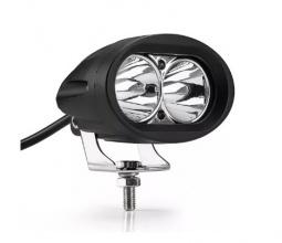 Προβολέας Cree LED Work 20 Watt 10-30 Volt Ψυχρό Λευκό