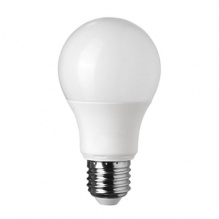 Λαμπτήρας LED E27 7 Watt Θερμό Λευκό
