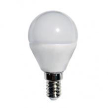 Λαμπτήρας LED E14 6 Watt 230V Θερμό Λευκό