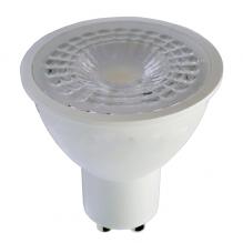 LED Σποτ GU10 7 Watt 38° Ψυχρό Λευκό