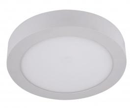Φωτιστικό LED Πάνελ Εξωτερικό 12W 230Volt Λευκό Hμέρας