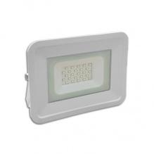 Προβολέας Λευκός SMD 20 Watt 230 Volt Λευκό Ημέρας