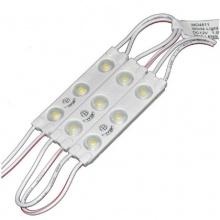 LED Modules 3 SMD 2835 Για Επιγραφές Aδιάβροχο Μπλέ