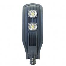 Φωτιστικό Δρόμου LED 100W Ψυχρό λευκό 3 Χρόνια Εγγύηση COB