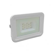 Προβολέας Λευκός SMD 10 Watt 230 Volt Λευκό Ημέρας