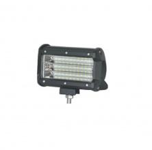 LED Μπάρα 90 Watt 10-30 Volt DC Ψυχρό Λευκό