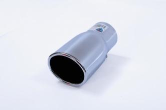 Μπούκα Εξάτμισης INOX 76mm