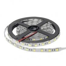 Ταινία LED 24 Volt 14.4 Watt Ψυχρό Λευκό 5 Μέτρα