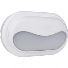 LED Φωτιστικό 15W 4000Κ IP54 Λευκό