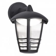 LED Φωτιστικό Κήπου 6W 4000Κ IP54 Μαύρο