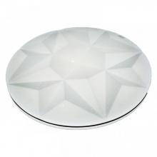 LED Φωτιστικό Dimmable 60W 3000K - 6500Κ Ø450mm