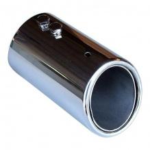 Μπούκα Εξάτμισης INOX 50mm - 60mm HJ