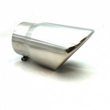Μπούκα Εξάτμισης INOX 85mm