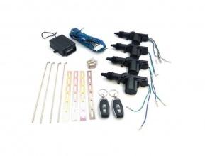 Σύστημα Κεντρικού Κλειδώματος με 2 Χειριστήρια Full Σετ