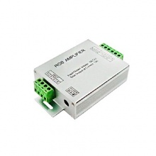 RGB Ενισχυτής 144 Watt