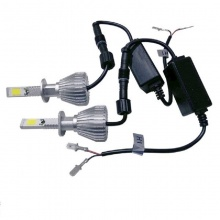 LED HID Kit H1 36 Watt 9-32 Volt DC 6000k