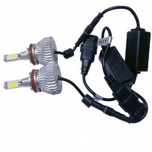 LED HID Kit H11 / H8 / H9 36 Watt 9-32 Volt DC 6000k