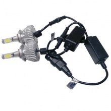 LED HID Kit HB3/9005 36 Watt 9-32 Volt DC 6000k