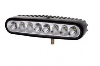 Προβολέας EPISTAR LED 24 Watt Υψηλής Ισχύος 10-30 Volt