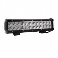 LED Μπάρα 2 Σκάλες 72 Watt 10-30 Volt DC Ψυχρό Λευκό