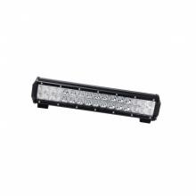 LED Μπάρα 2 Σκάλες 90 Watt 10-30 Volt DC Ψυχρό Λευκό