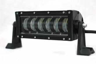 LED Μπάρα 2 Σκάλες 48 Watt 10-30 Volt DC Ψυχρό Λευκό
