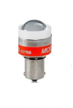 Λαμπτήρας LED για Όπισθεν με Ήχο Beep