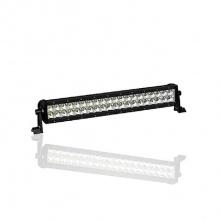 LED Μπάρα 120 Watt 10-30 Volt DC Ψυχρό Λευκό 30 μοίρες