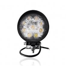 Προβολέας LED 27 Watt Υψηλής Ισχύος 10-30 Volt