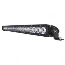 LED Μπάρα Slim 36 Watt 10-30 Volt DC Ψυχρό Λευκό 30 μοίρες