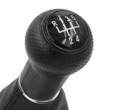 Πόμολο Ταχυτήτων για VW Μαύρο