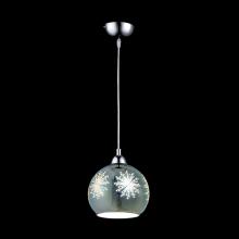 Φωτιστικό Κρεμαστό 3D 1хЕ27 Ø150mm