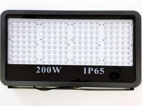 Προβολέας Led 200 Watt 90-265 V IP65 Ψυχρό Λευκό