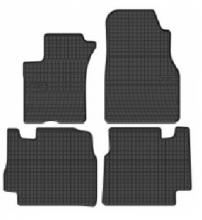 Σέτ Πατάκια Λάστιχο 4τεμ. για Mercedes ML W163 02-05г