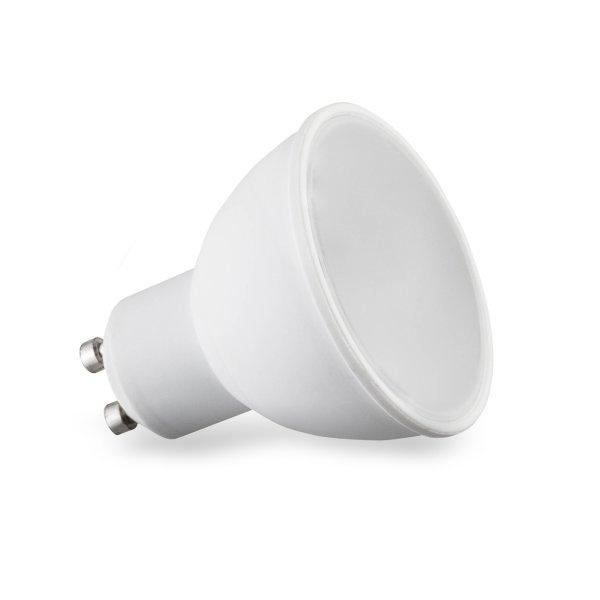 Led Σπότ Gu10 5 Watt 230V Λευκό Ημέρας