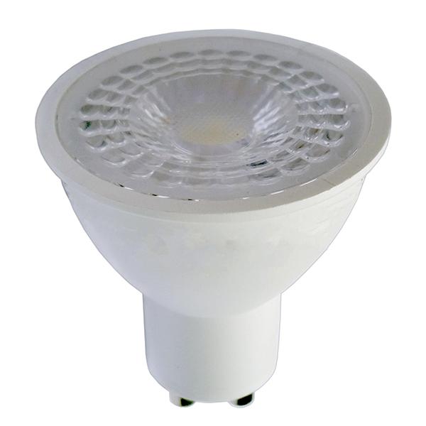 LED Σποτ GU10 5 Watt 38° Λευκό Ημέρας