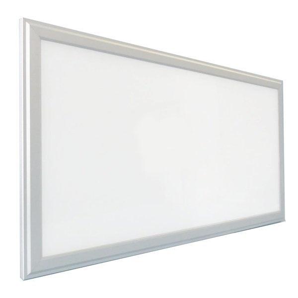 Φωτιστικό Οροφής LED Πάνελ 60х30cm 24 Watt 230 Volt Θερμό Λευκό