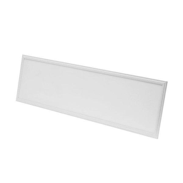 Φωτιστικό Οροφής LED Πάνελ 120х30cm 48 Watt 230 Volt Θερμό Λευκό