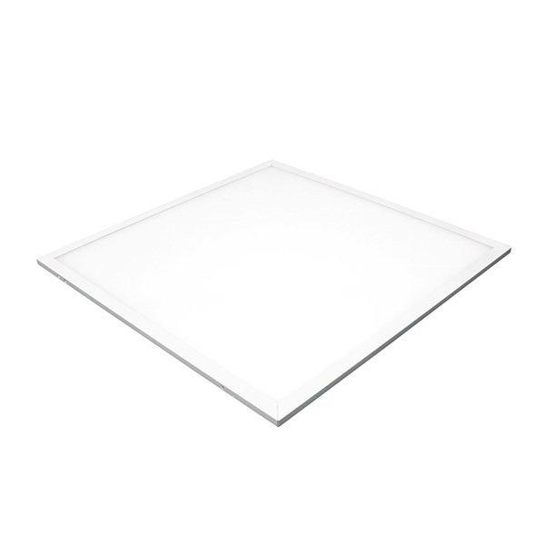 Φωτιστικό Οροφής LED Πάνελ 60x60cm 48 Watt 230 Volt Θερμό Λευκό