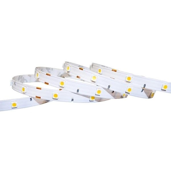 Ταινία LED 7.2 watt 30 smd 5050 Led Θερμό Λευκό 5 Μέτρα