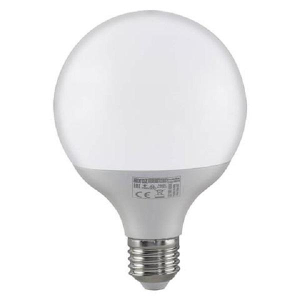 Λαμπτήρας LED E27 16 Watt 230V Λευκό Ημέρας