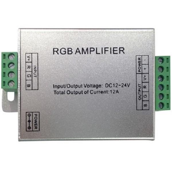 RGB Ενισχυτής 288 Watt