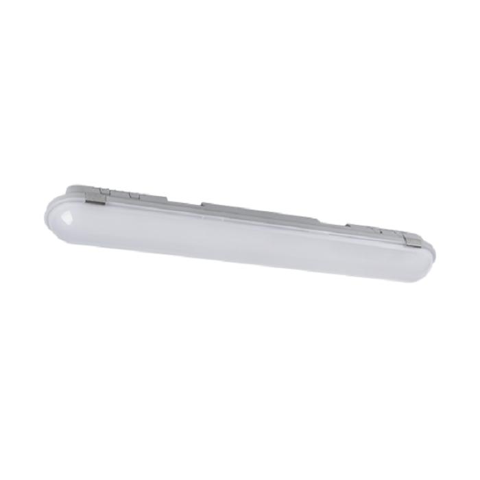 LED Φωτιστικό 1.20cm 40W 6000Κ IP65