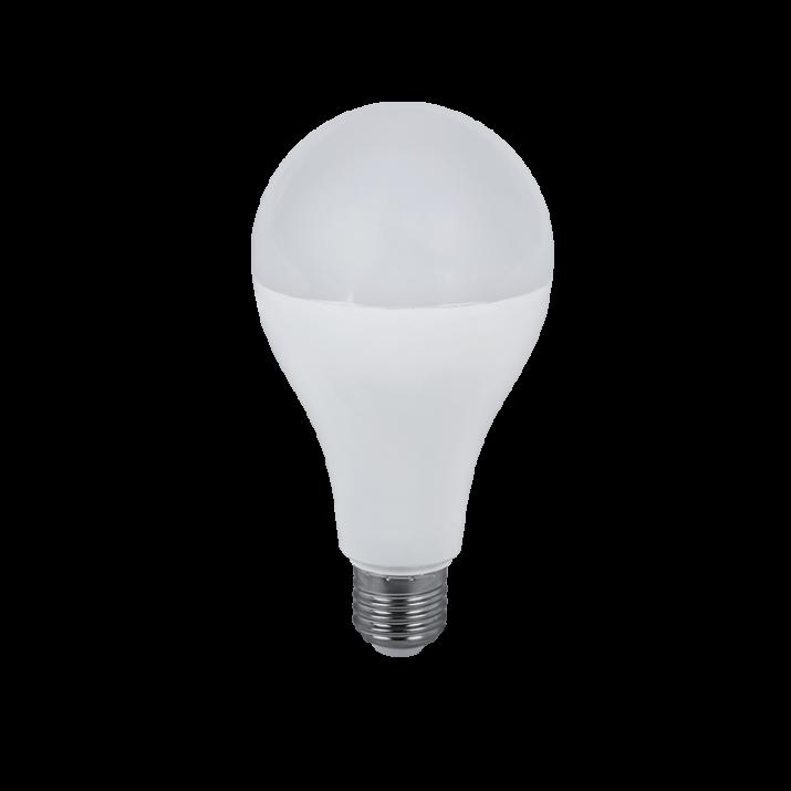 Λαμπτήρας LED E27 10 Watt Θερμό Λευκό ø60