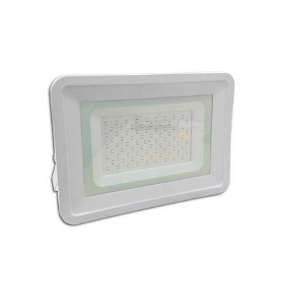 Προβολέας Λευκός SMD 100 Watt 230 Volt Ψυχρό Λευκό