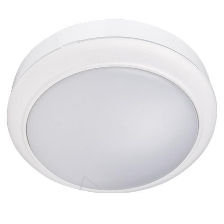 LED Φωτιστικό 15W 4000Κ IP54 Ø180mm Στρογγυλό
