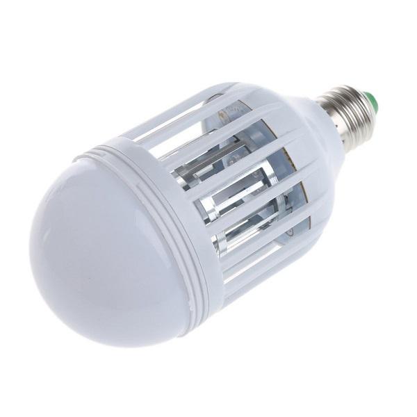 Εντομοαπωθητική LED Λάμπα 10 Watt Λευκό Ημέρας