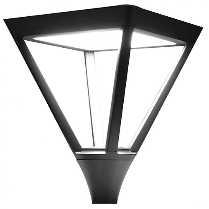 LED Φωτιστικό Κήπου 45W 4000Κ IP65 Φ60