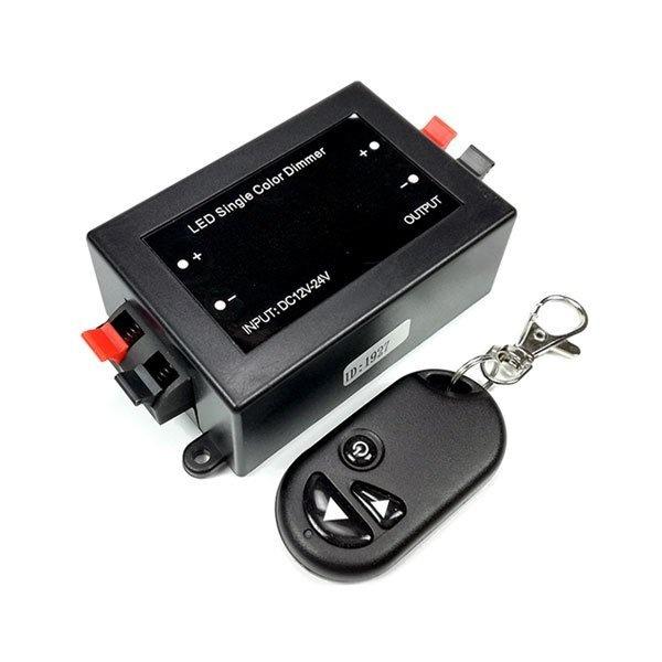 Dimmer Wireless 12/24 Volt