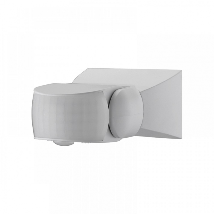 Αισθητήρας Λευκός 180° - 360° Έως 12 Μέτρα